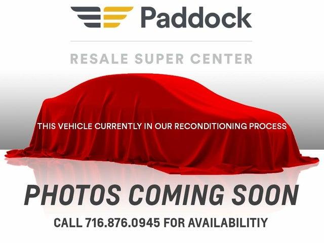 2022 Chevrolet Trailblazer LT FWD