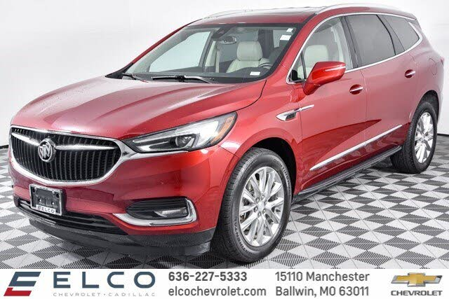 2019 Buick Enclave Premium AWD