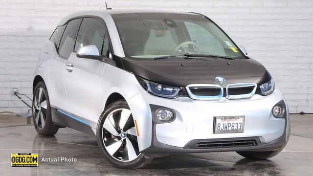 2014 BMW i3 RWD