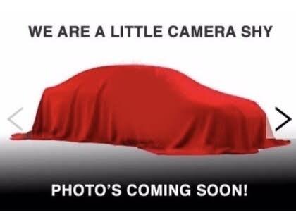 2015 Chevrolet Silverado 1500 LS Double Cab 4WD