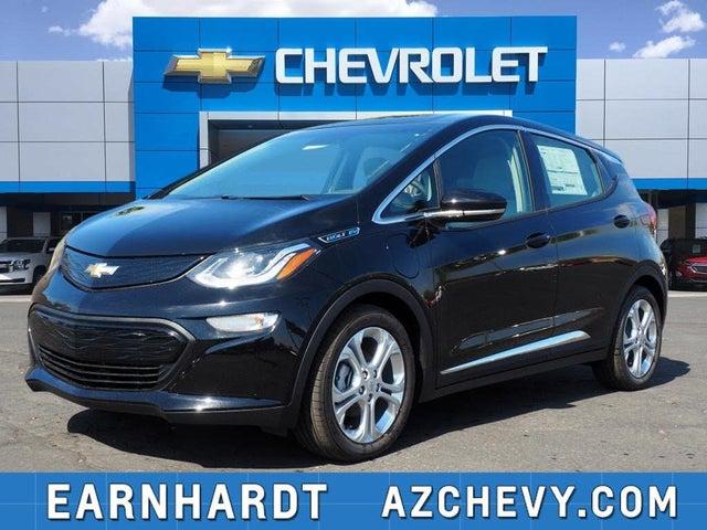 2020 Chevrolet Bolt EV LT FWD