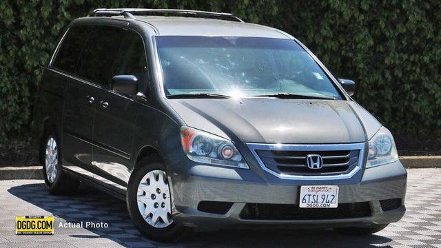 2008 Honda Odyssey LX FWD