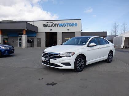 2020 Volkswagen Jetta 1.4T Highline FWD