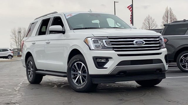 2021 Ford Expedition XLT 4WD