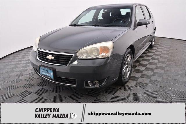 2007 Chevrolet Malibu Maxx LT FWD