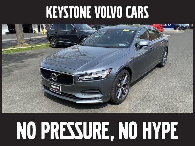 2018 Volvo S90 T5 Momentum AWD