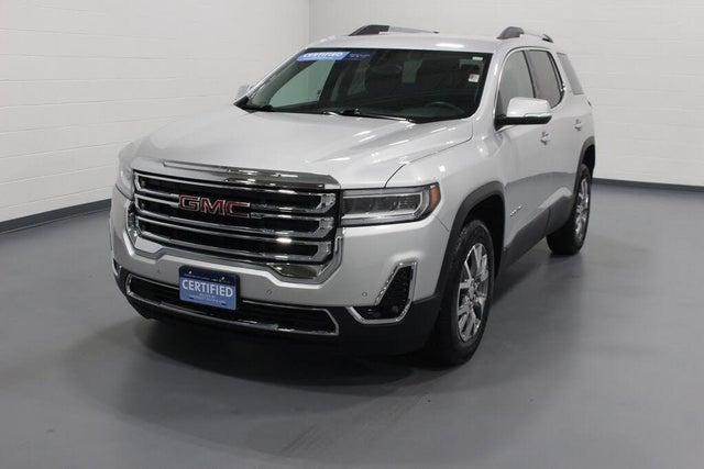 2020 GMC Acadia SLT AWD