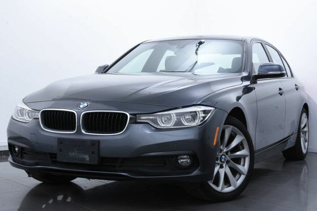 Used 2019 Bmw 3 Series For Sale With Photos Cargurus