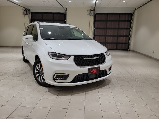 2021 Chrysler Pacifica Hybrid Touring L FWD