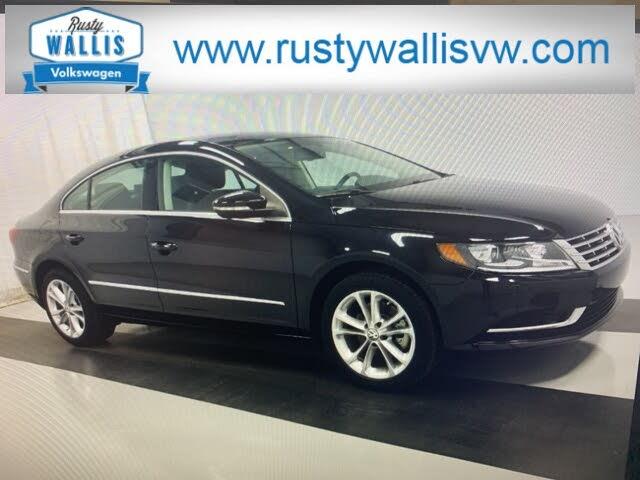 2016 Volkswagen CC 2.0T Trend FWD