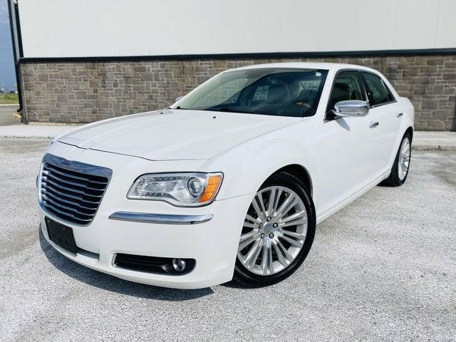 2012 Chrysler 300 C RWD