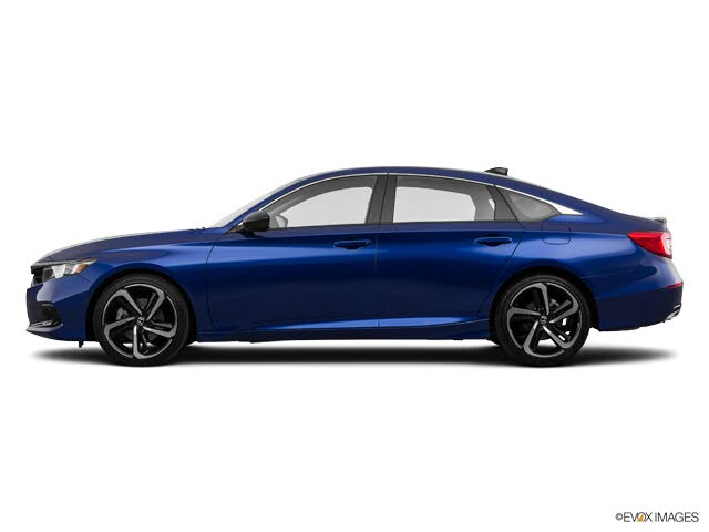 2021 Honda Accord SE FWD
