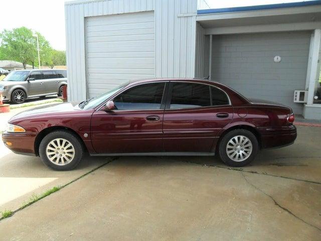 2005 Buick LeSabre Limited Sedan FWD