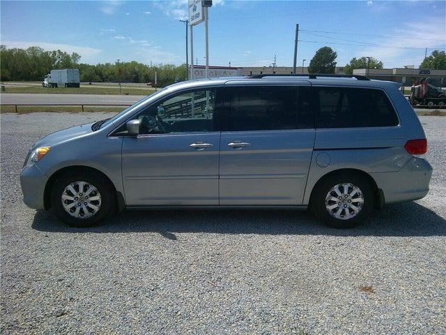 2010 Honda Odyssey EX-L FWD