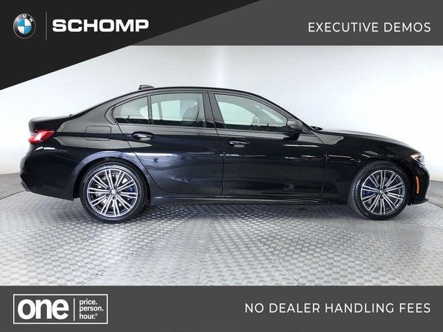 2021 BMW 3 Series M340i xDrive AWD