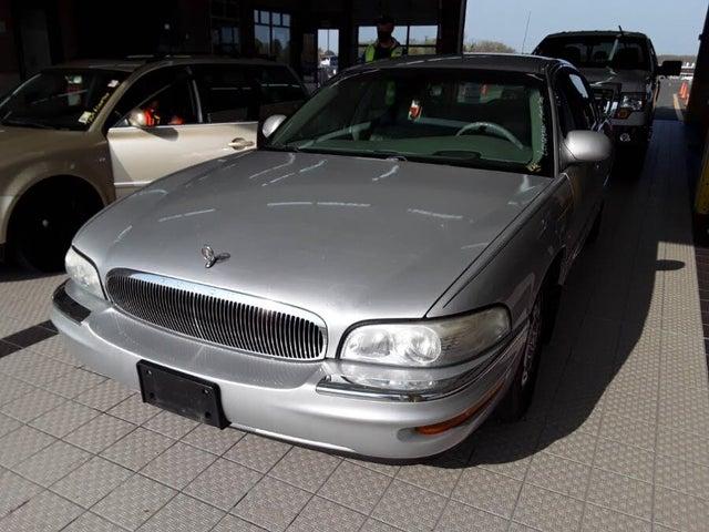 2003 Buick Park Avenue FWD