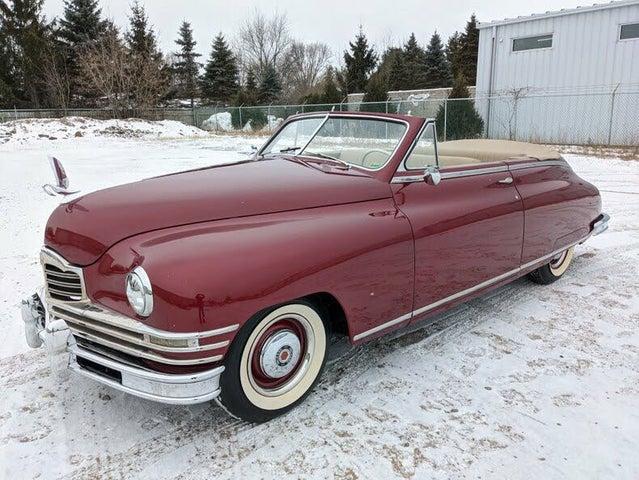 1949 Packard Clipper