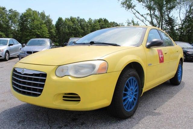 2006 Chrysler Sebring Touring Sedan FWD