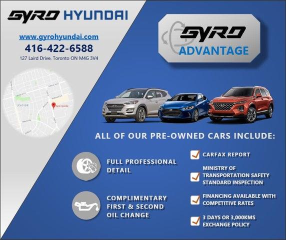 2014 Hyundai Elantra GT SE FWD