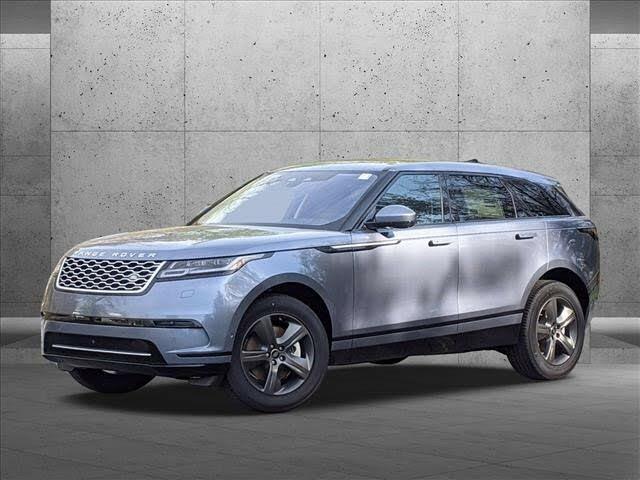 2021 Land Rover Range Rover Velar P250 S AWD