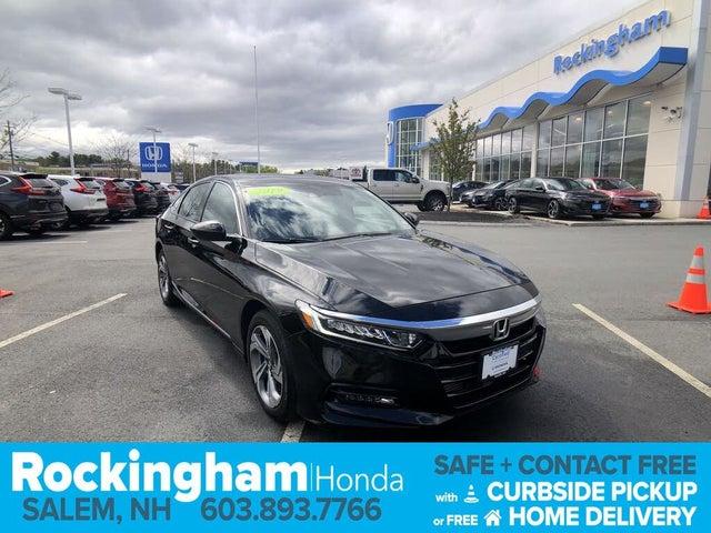 2019 Honda Accord 1.5T EX FWD