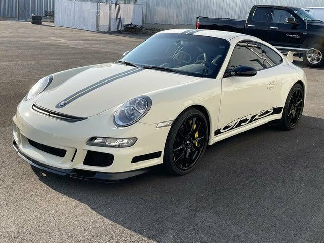 2005 Porsche 911 997 Carrera