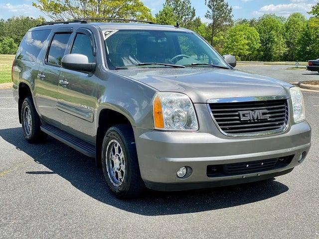 2007 GMC Yukon XL 1500 SLE 4WD