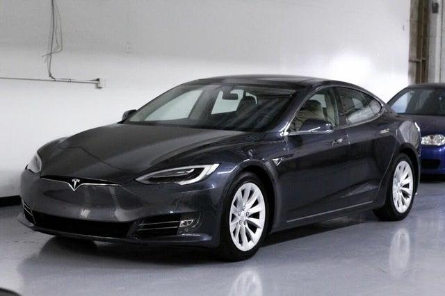 2017 Tesla Model S 90D AWD