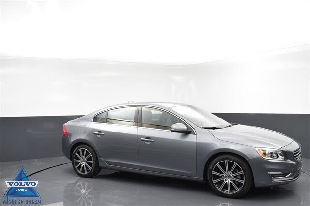 2018 Volvo S60 T5 Inscription AWD