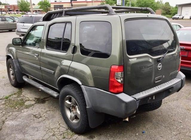 1994 Jeep Grand Cherokee Laredo 4WD