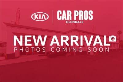 2017 Kia Niro Touring Launch Edition