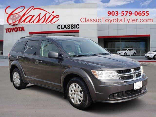 2016 Dodge Journey SE FWD