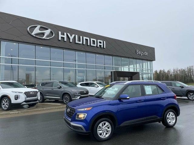 2020 Hyundai Venue Preferred FWD