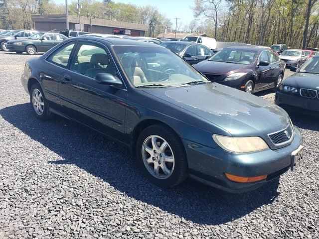 1998 Acura CL 3.0 Premium FWD
