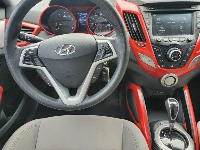 2013 Hyundai Veloster FWD