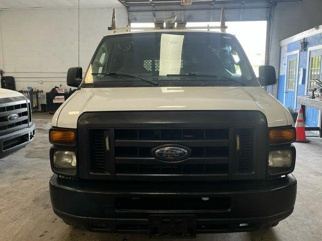 2013 Ford E-Series E-150 Cargo Van