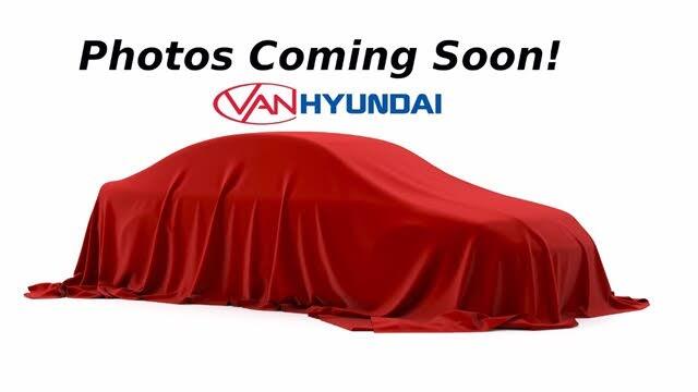 2019 Hyundai Santa Fe 2.4L Limited FWD