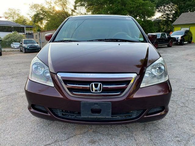2007 Honda Odyssey EX FWD
