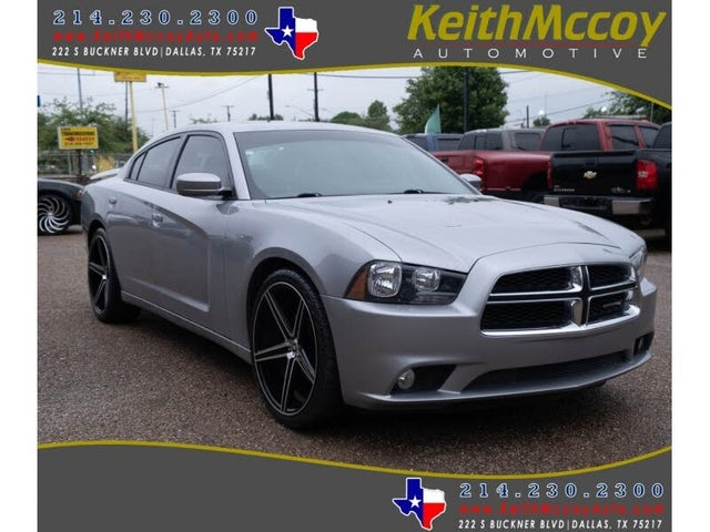 2014 Dodge Charger SXT Plus RWD