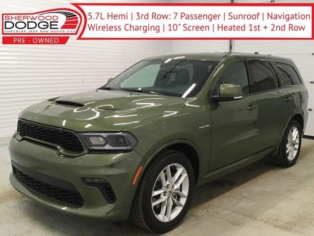 2021 Dodge Durango R/T AWD