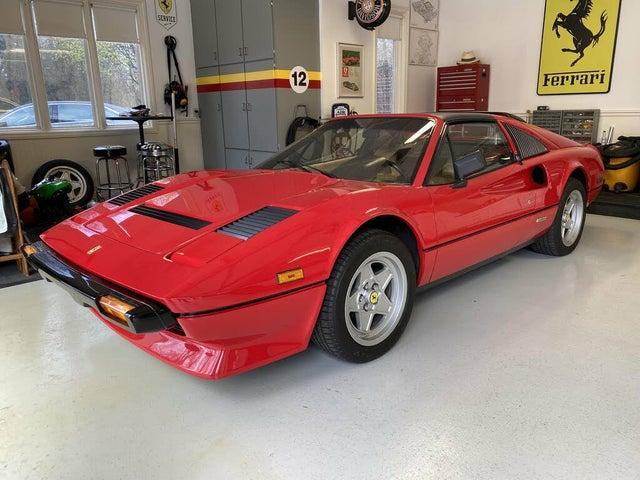 1985 Ferrari 308 GTSI