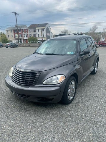 2004 Chrysler PT Cruiser Touring Wagon FWD