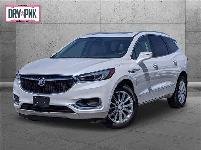 2018 Buick Enclave Premium AWD