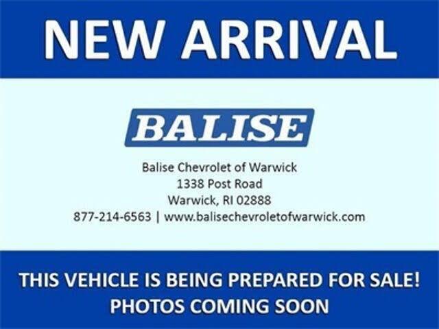 2013 Chevrolet Equinox LS AWD