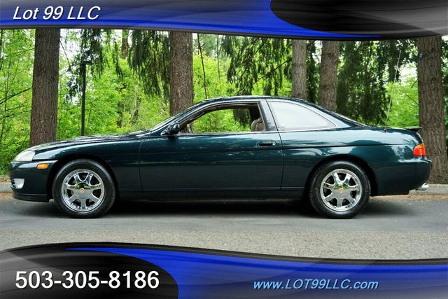 1994 Lexus SC 400 400 RWD