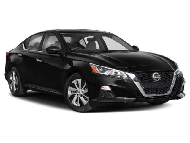 2021 Nissan Altima 2.5 SE AWD