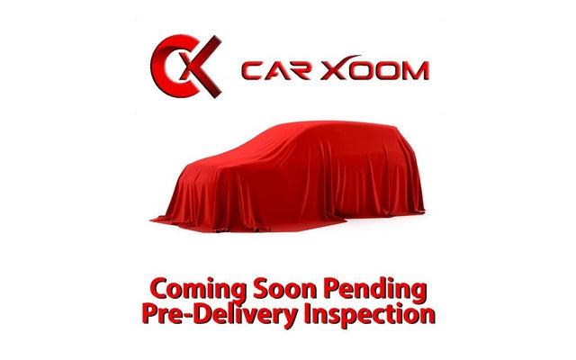 2011 Jaguar XJ-Series XJL Supercharged RWD