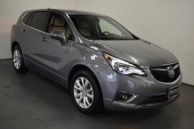 2019 Buick Envision Preferred AWD