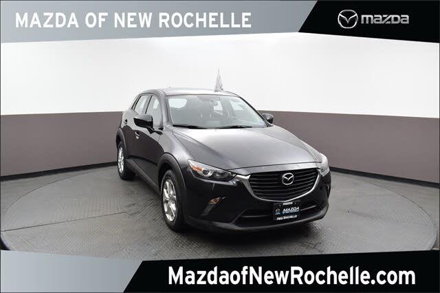 2016 Mazda CX-3 Sport AWD