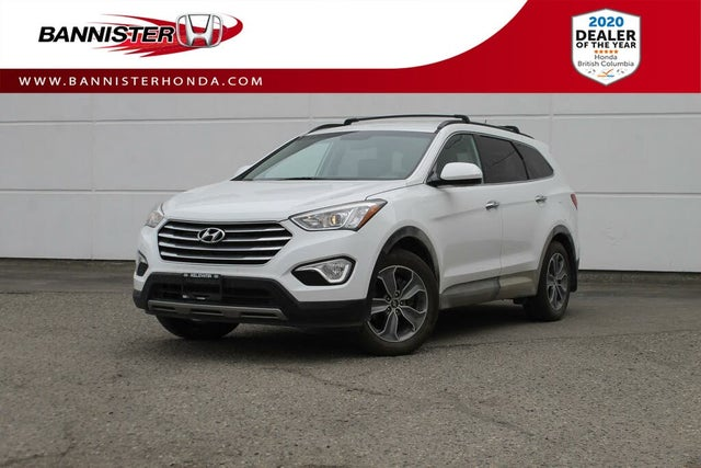 2016 Hyundai Santa Fe XL FWD